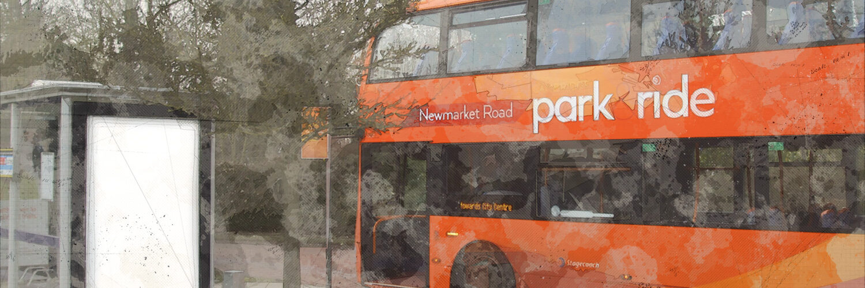 Newmarket Rd Park & Ride
